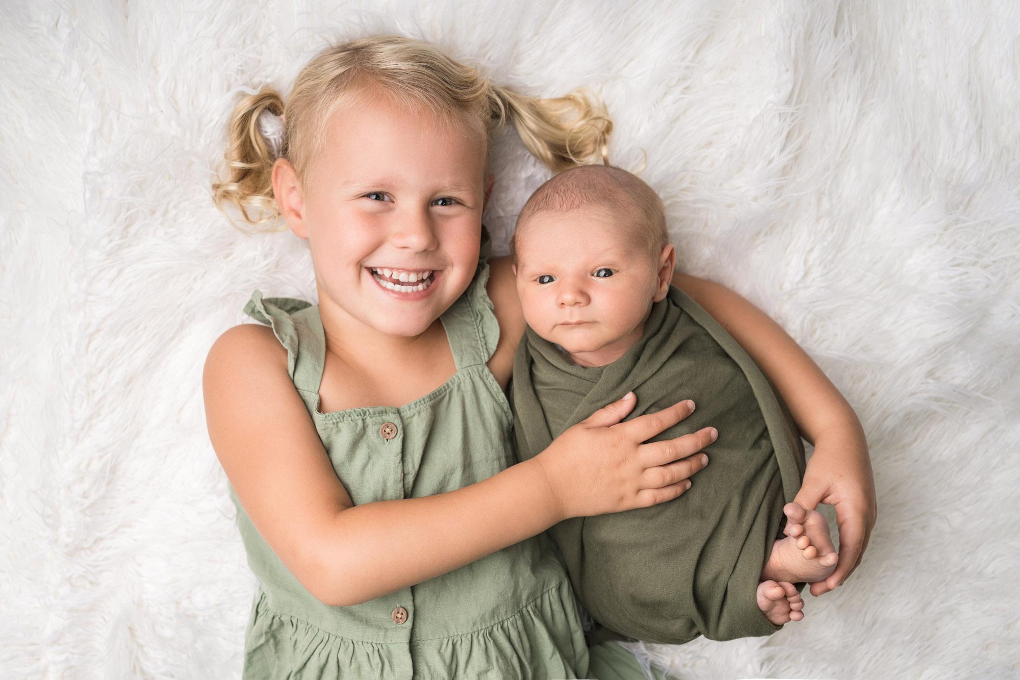 Affordable Gravesend Newborn photography