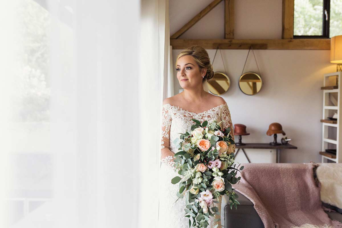 Wedding photography by Kirsty