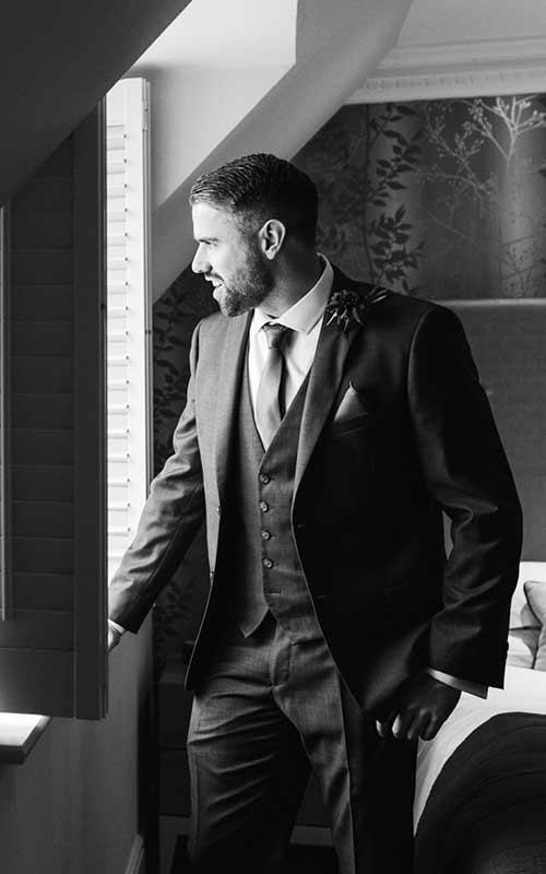 Kent Wedding Award Photographer