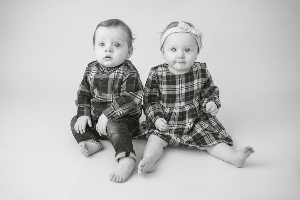 Kent twin photography