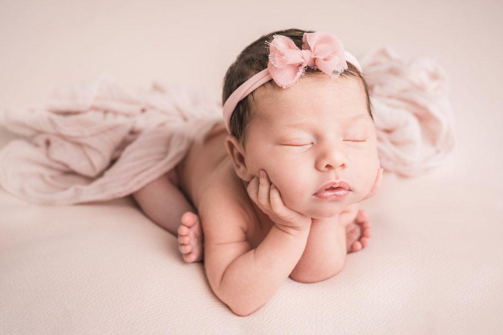 Natural Dartford baby photography