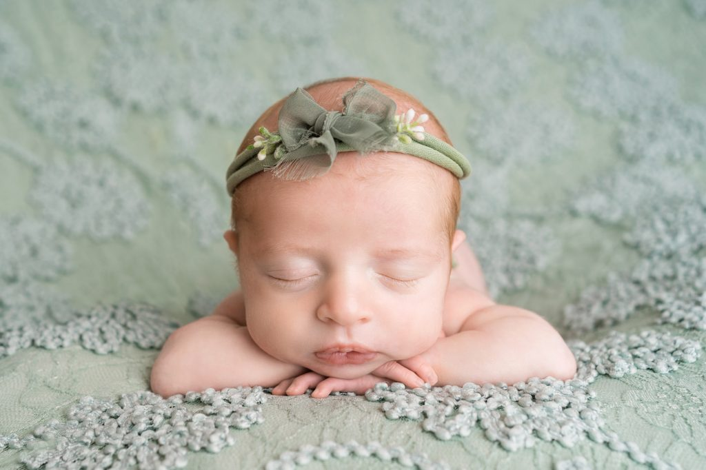 Swanley newborn photography