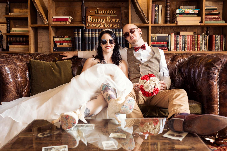 The Bell Inn Ticehurst Wedding Photography