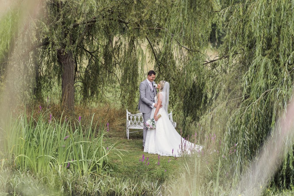 wedding photography outdoor scenic professional photo