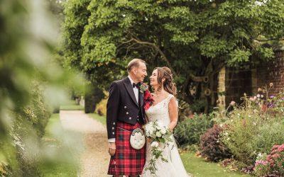Wadhurst Castle – James and Julie-Ann