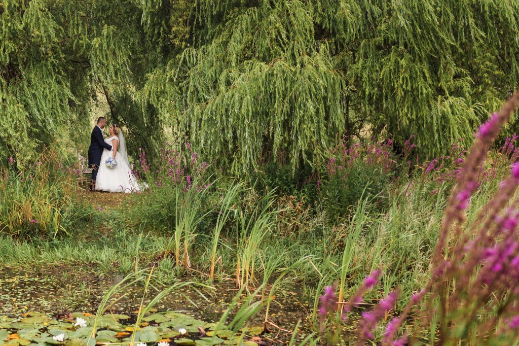 The Knowle Summer Wedding Photography