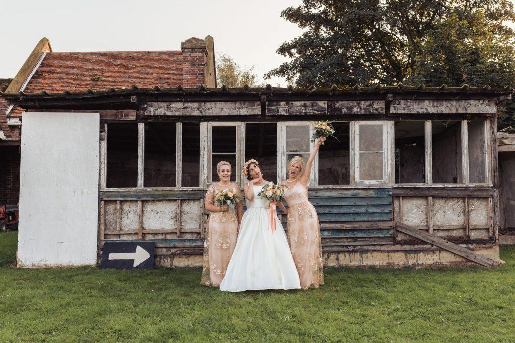 The Night Yard Wedding Photography